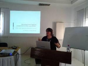 sfax presentation