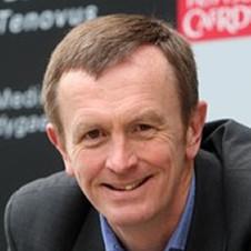 Professor Paul Morgan