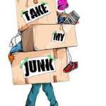 take my junk