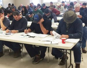Nitrogen Management Plan Self-Certification Training @ Kearney Agriculture Extension- Nectarine Room | Parlier | California | United States