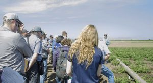 Biochar Field Day Tour
