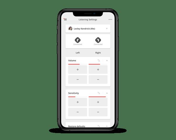 AudioKey App per SONNET 2