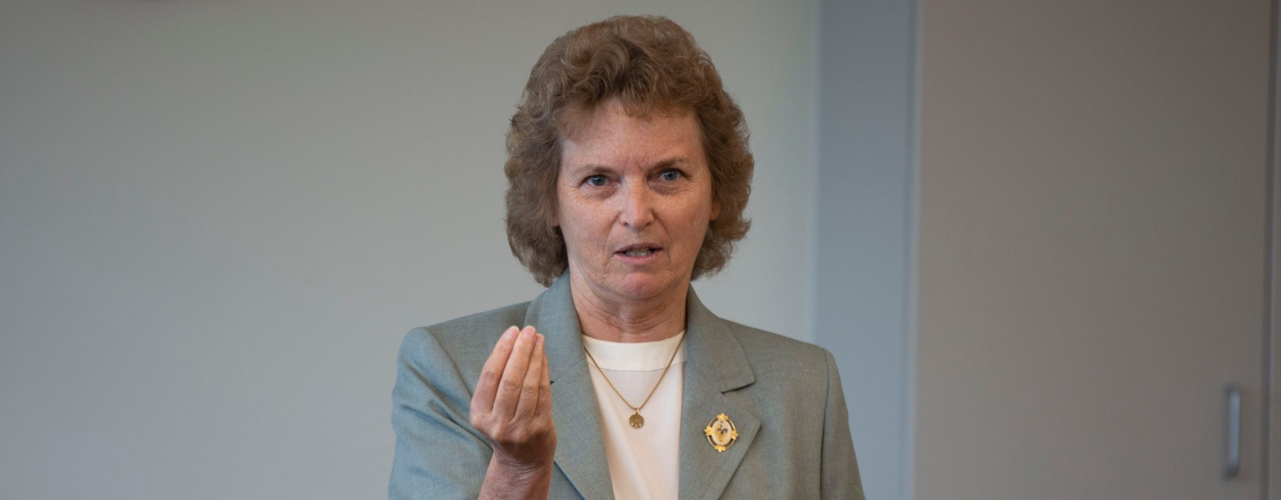 S2:E04   Dr. Pam Johnson