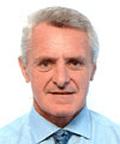 Stuart Leckie
