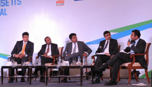 India Investment Conference Panel