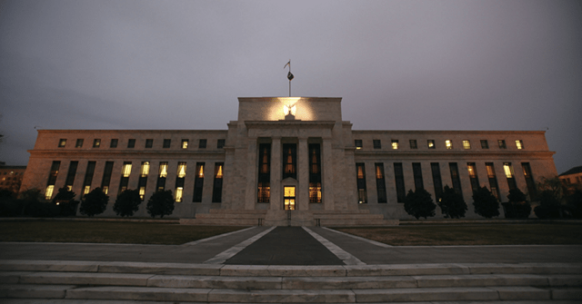 Are Low Interest Rates Driven by the Fed or by Fear?