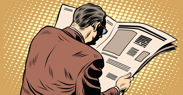 How to Read Financial News: Tips from Portfolio Managers