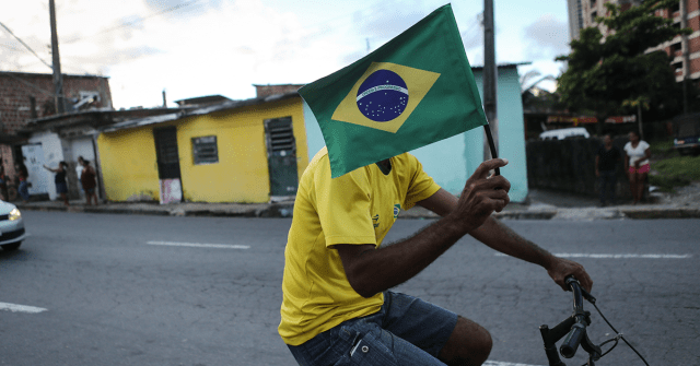 Is Brazil Ready to Rebound?