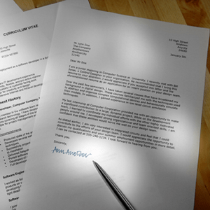 Cover Letter Necessary | Yes You Need A Cover Letter Here S How To Make It Good Cfa