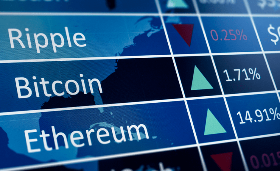 Cryptocurrencies: The Rise of Decentralized Money | CFA Institute ...