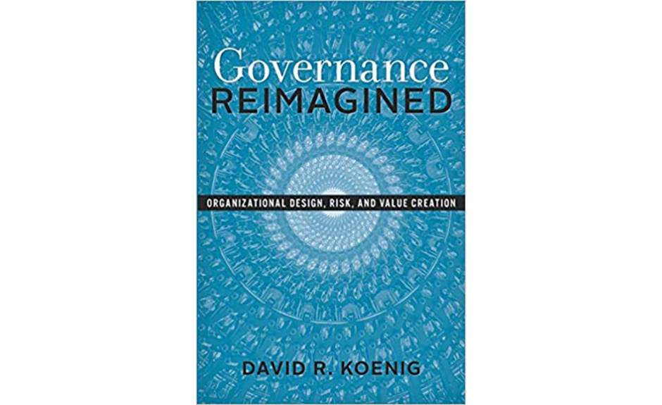Book Review: Governance Reimagined | CFA Institute