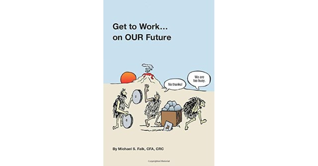 Ad for Get to Work . . . on OUR Future