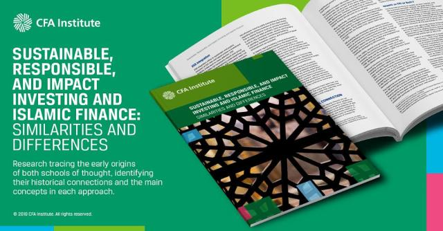 Sustainable, responsible, and impactful advertising and advertising for Islamic financing: similarities and differences