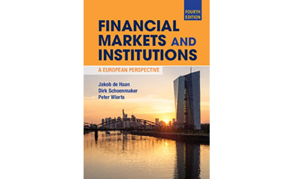Book Review: Financial Markets and Institutions