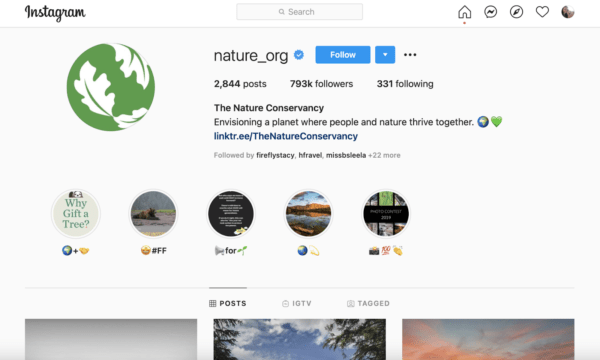 How To Find Donors for Nonprofit - use Instagram and other social media platforms
