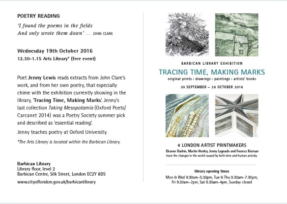poetry-reading-barbican-llibrary