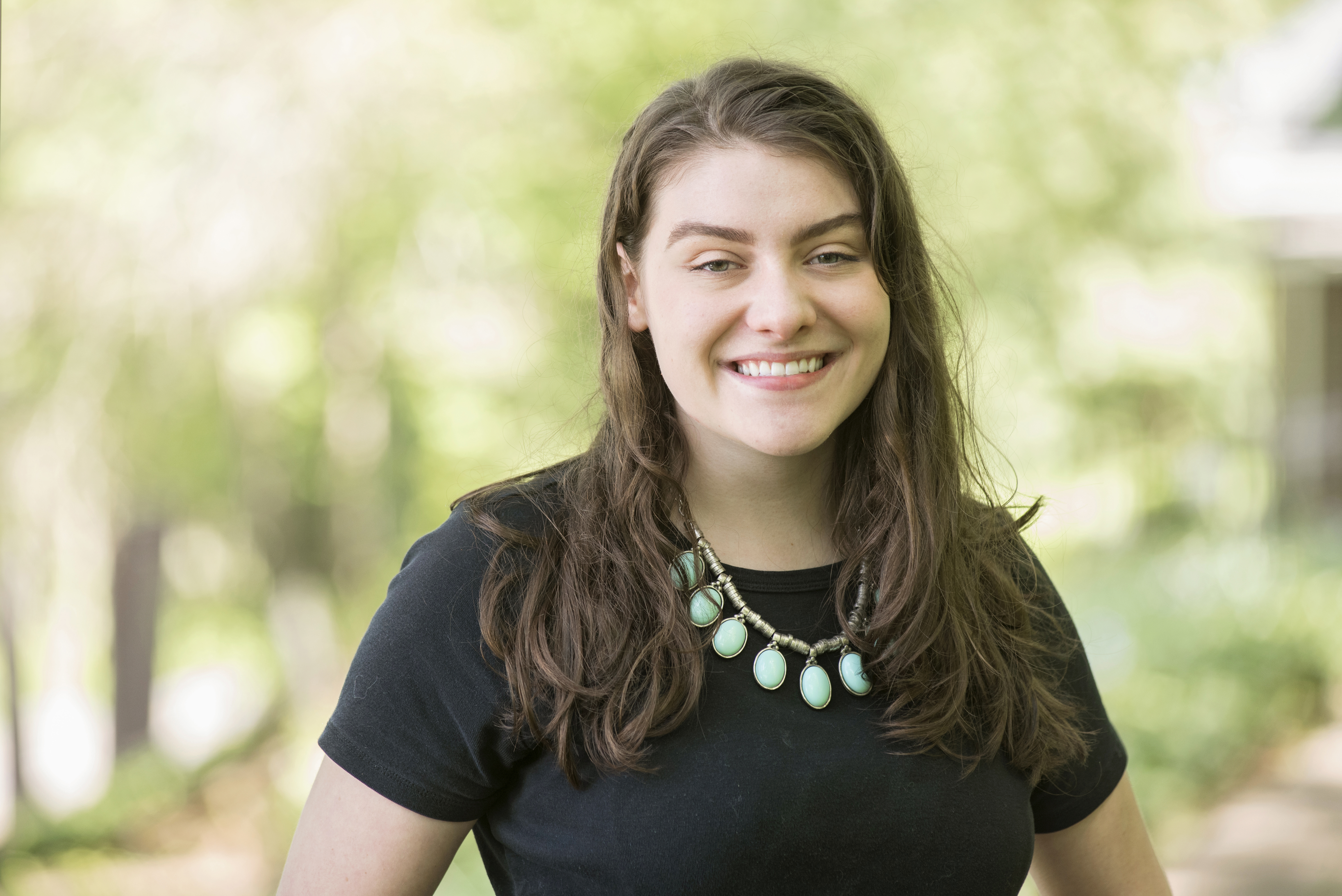 Fountains and Liturgies: Olivia Wall shares her study abroad experience in Oxford