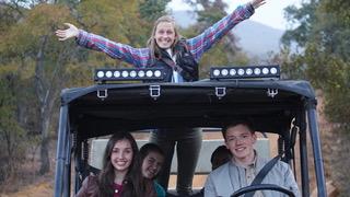 Corban University Joins Generation Study Abroad