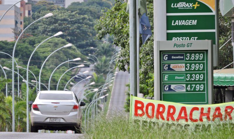 Crédito: Breno Fortes/CB/D.A Press. Brasil