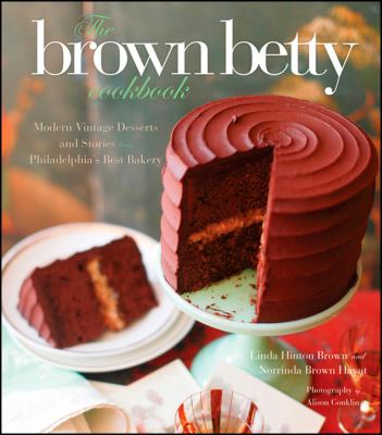 brown betty cookbook