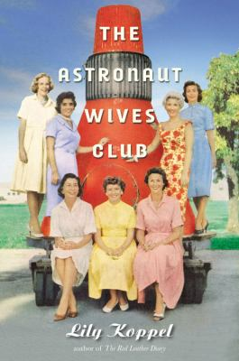 astronaut wives club