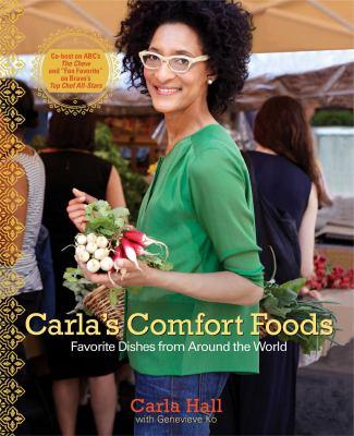 carlas comfort foods