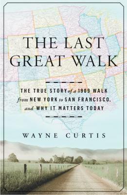 last great walk