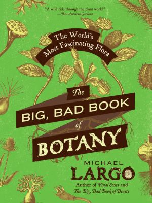 big bad book of botany