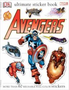 avengers guide