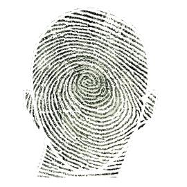 fingerprint face