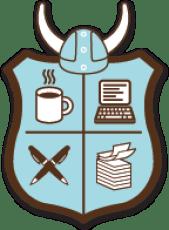 Crest for National Novel Writing Month