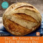 bread cookbook
