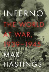inferno the world at war