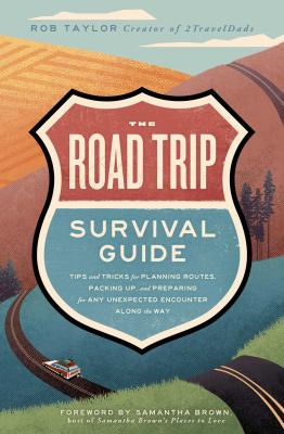 Take a Road Trip this Summer!