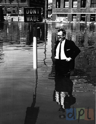 No Wading, 1965