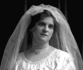 Gorman Bride Detail