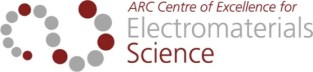 Sponsor ARC Centre of Excellence for Electromaterials Science