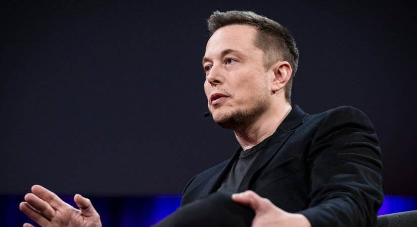 Elon Musk Just Gave Some Brilliant Career Advice. Here It Is in 1 Sentence