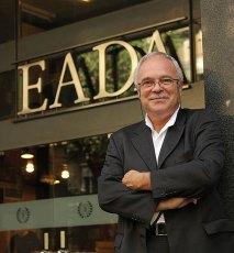 David Parcerisas, Fundación EADA
