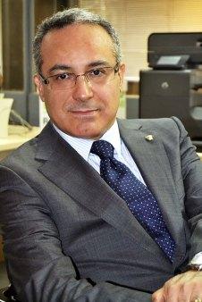 Dr. Brahim Benabdeslem, Director General de MDI Algiers Business School