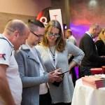 Networking en EADA Annual Meeting 2016