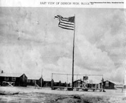 1944 Denson High Block 33