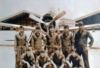 Flight Training Class - Udorn RTAFB - 1972