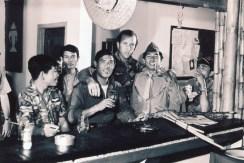 Happy Hour - Loas 1971