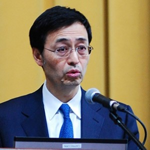 Jun Yamazaki. Photo: Amir Jina