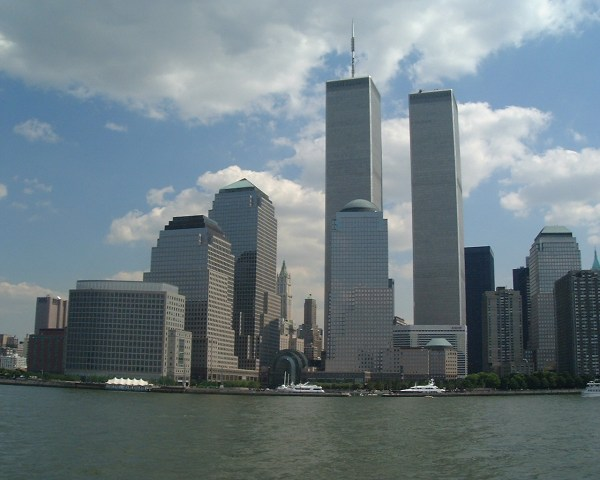 The World Trade Center Disaster And Our Toxic World