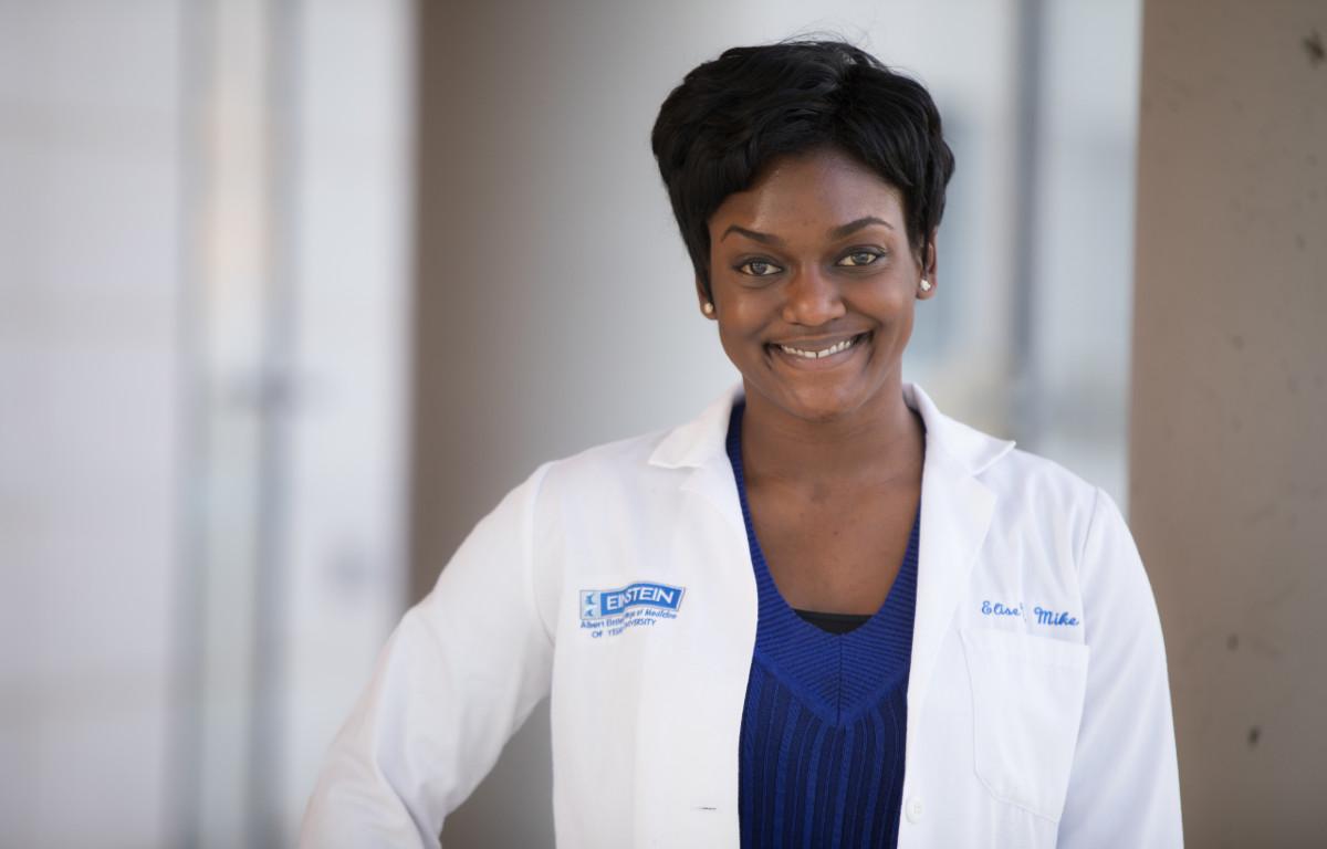 Elise V. Mike, M.D./Ph.D.