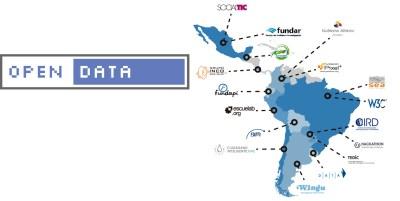 Motores Open Data