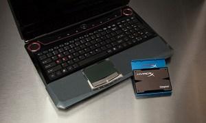 HiperX SSD - Estado sólido