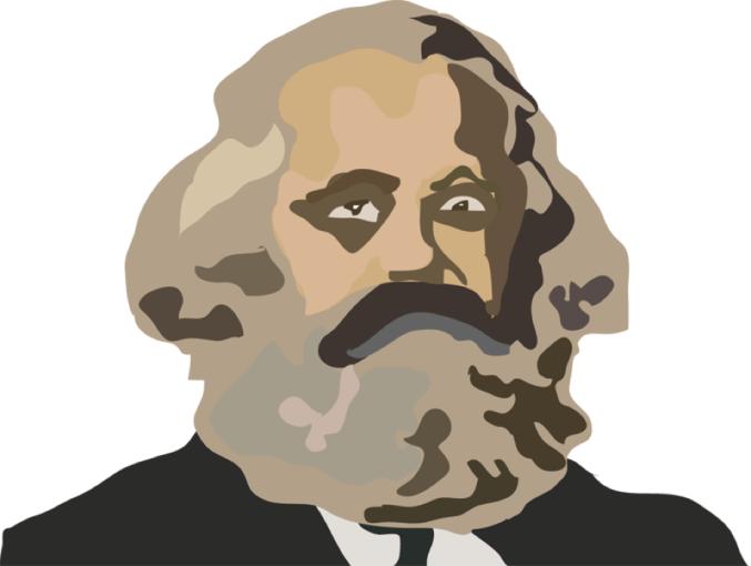 Resultado de imagen para Marx lenin ideologos socialistas